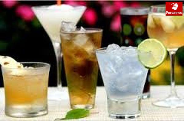 نوشیدنیها مناسب برای افراد افسرده و مضطرب