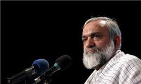 والده سردار نقدی دعوت حق را لبیک گفت