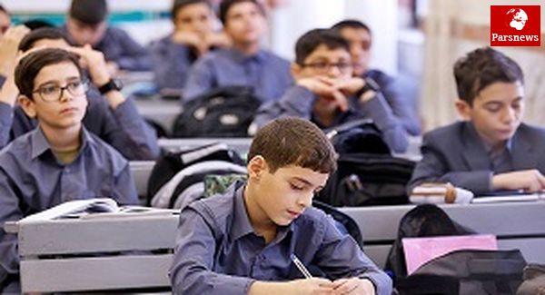 ذهن دانشآموز را از محفوظات پر نکنید