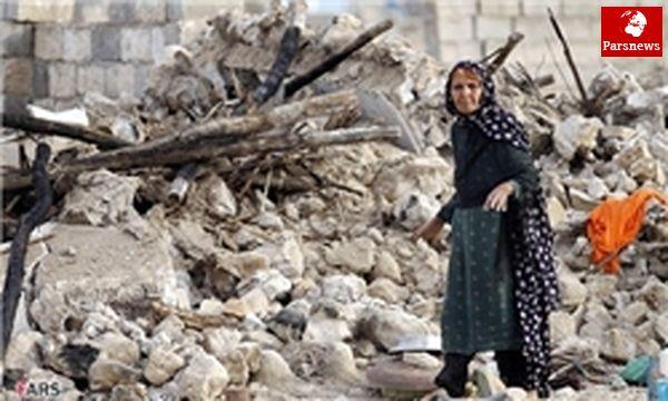 اعتبارات مسکن ویژه تهران به زلزلهزدگان بوشهری پرداخت شود