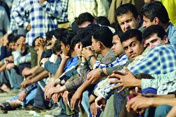 4 میلیون کارگر پنهان در ایران
