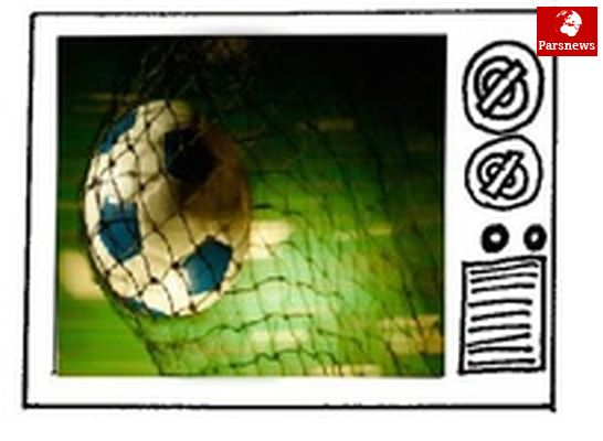 تلویزیون تمامی فوتبالهای مهم نوروز را پخش میکند