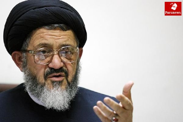 آقای هاشمی را معصوم نمی دانیم/ کارنامه آقای هاشمی مملو از تایید رهبری  و مردم است