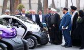 روحانی از محصولات تولیدی سه شرکت دانش بنیان بازدید کرد