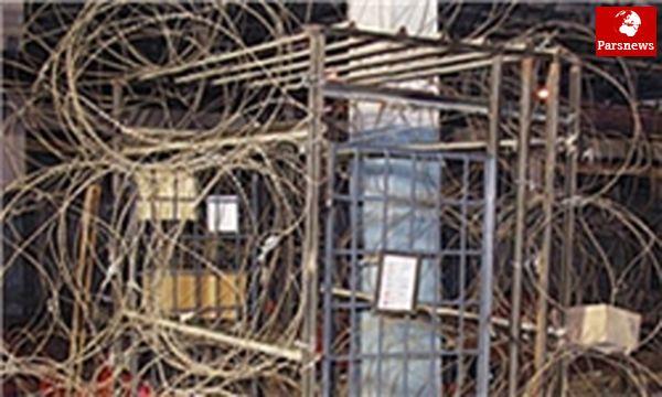 واشنگتن وکابل برای واگذاری کنترل زندان بگرام به توافق رسیدند