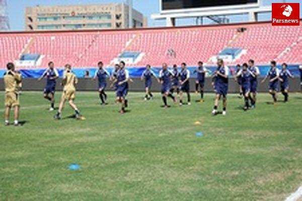 فوتبال ایران در یک دور تسلسل افتاده است