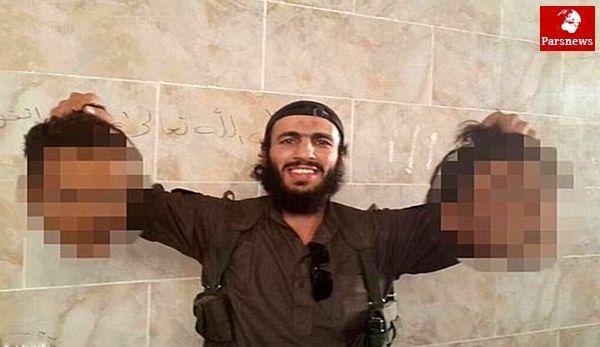 هلاکت سرکرده داعشیهای استرالیایی در عراق +عکس