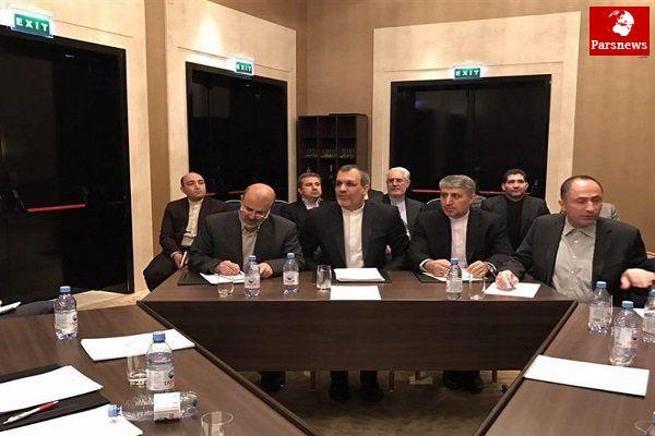 وزارت خارجه آمریکا: نگران حضور ایران در مذاکرات آستانه هستیم