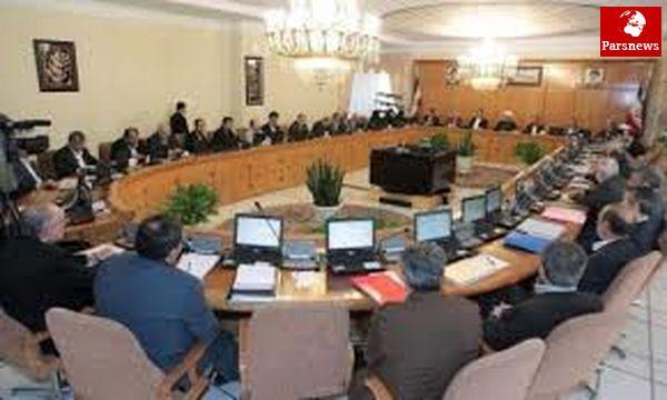 دولت برای مراسم شب هفت آیت الله هاشمی اطلاعیه صادر کرد