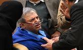 انتقال متهم ردیف سوم پرونده نفتی پس از 2سال از انفرادی به بند عمومی
