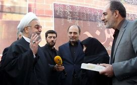 شهید حسين خرازی چه زمان به شهادت رسید؟ / تناقض تاریخ با روایت روحانی
