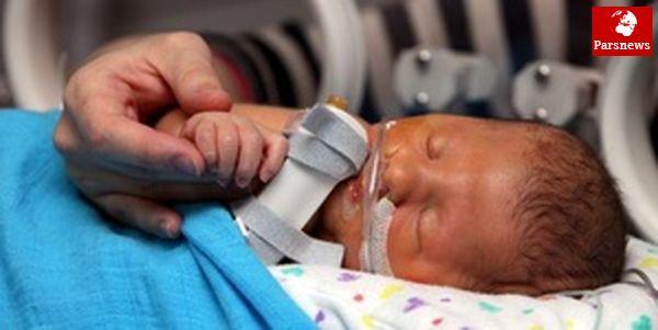 کودکی که محققان را انگشت به دهان کرد!