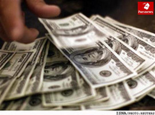 نرخ دلار و یورو افزایش یافت