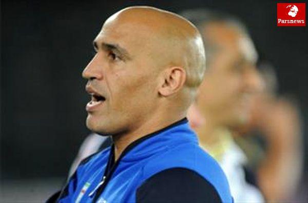 منصوریان: ایرانیان مقیم قطر برای تشویق تیم به استادیوم بیایند