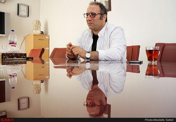 ناگفتههای میرکریمی درباره استعفا از مدیرعاملی خانهسینما