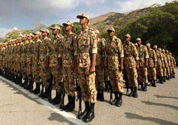 تنها راه حضور سربازان غایب در مراسم اربعین در کربلا