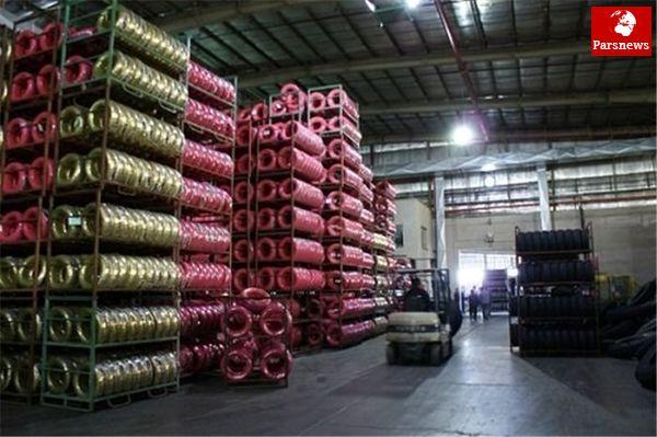 سیل واردات به صنعت قطعات خودرو رسید/ گامی دیگر از دولت تدبیر و امید برای بیکاری کارگران تایرسازی