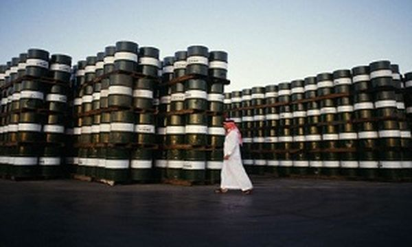 دوئل ایران-عراق بر سر یک میدان بزرگ نفتی