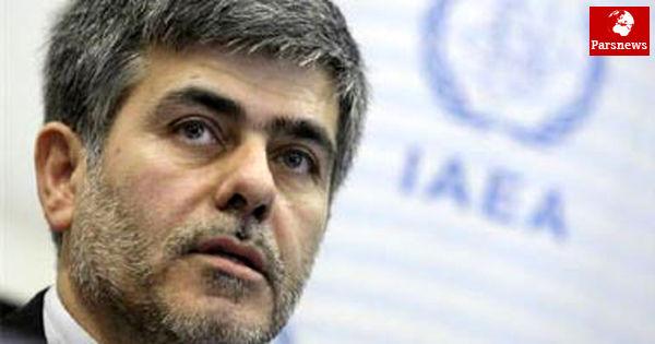 ایران تولید کننده سوخت راکتور