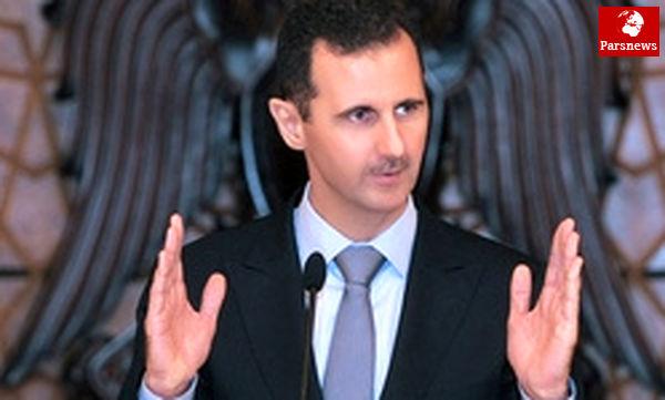 اسد: اردوغان تاکنون حتی یک حرف درست نزده است