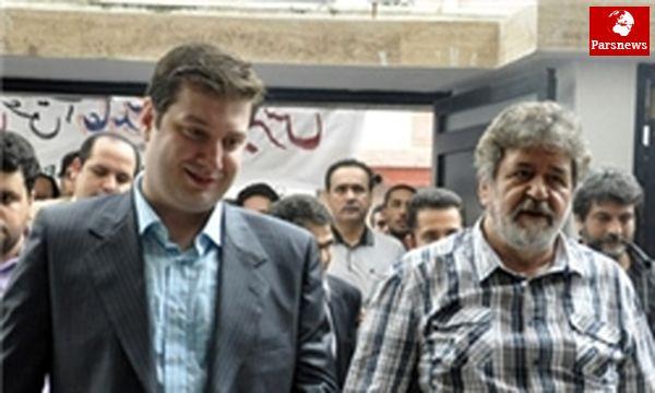 اظهار بیاطلاعی مدیر رسانهای به شایعه بازداشت قویدل