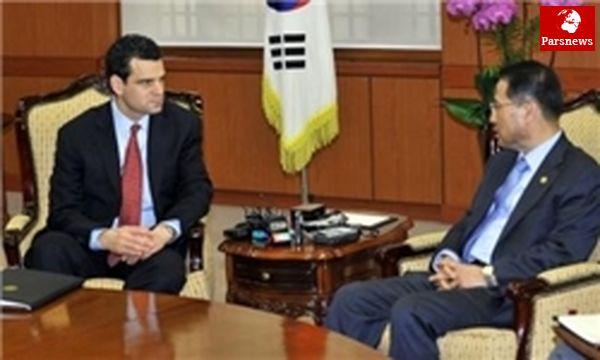 مذاکره آمریکاوکره جنوبی برای تشدیدتحریمهاعلیه کره شمالی