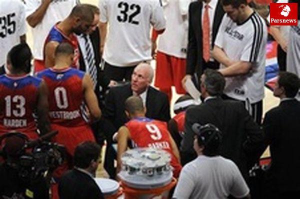 شکست نایب قهرمان فصل گذشته NBAبرابردنور