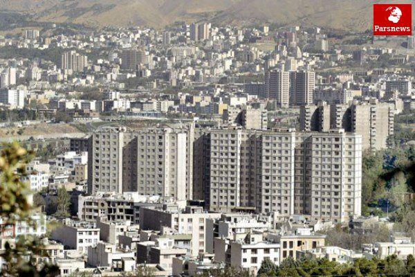 گزارش مرکز آمار ایران از افزایش نرخ فروش و اجاره بها مسکن