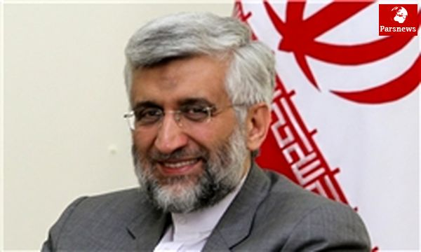 دعوت مردم مشهدازجلیلی برای کاندیداتوری در انتخابات