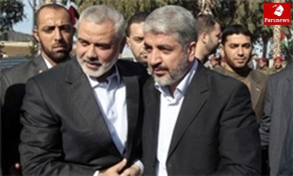 نشست سرنوشتساز رهبران حماس در قطر