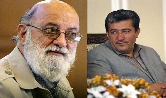 خجسته:تعیین تکلیف مدیریت واحدشهری/چمران:درشوراها نگاه سیاسی نیست