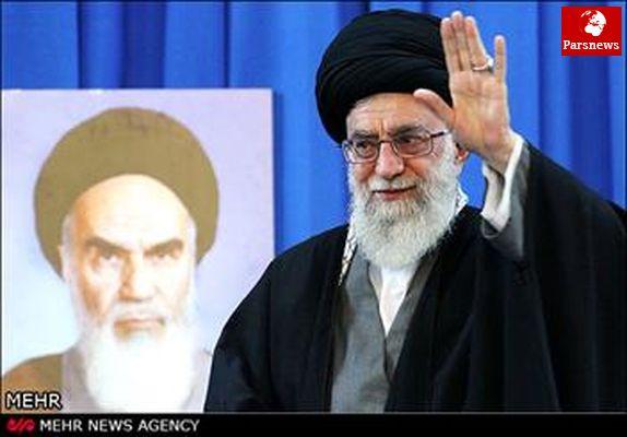بازتاب جهانی بیانات مهم رهبر معظم انقلاب اسلامی