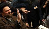 """سوال ساده اخلاقی از سید حسن آقای عزیز/ سید حسن خمینی را به """"مراقبت از اخلاق"""" می شناسیم"""