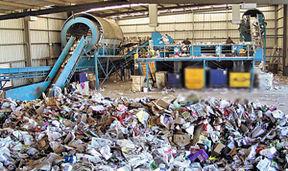 اردبیل پیشتاز در تولید زباله