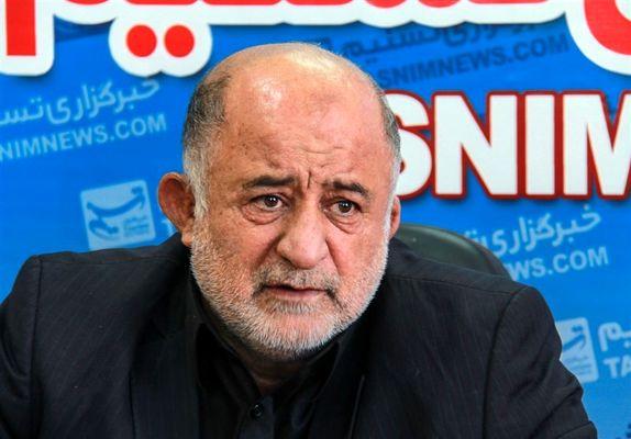قاضیپور:مجلس پیگیر استیضاح وزیر راه است