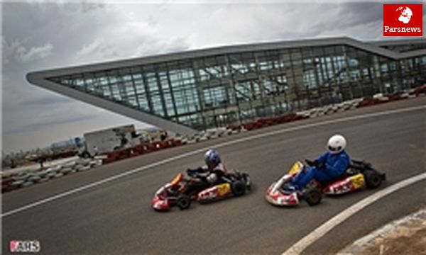 همدان میزبان مسابقات قهرمانی اتومبیلرانی میشود