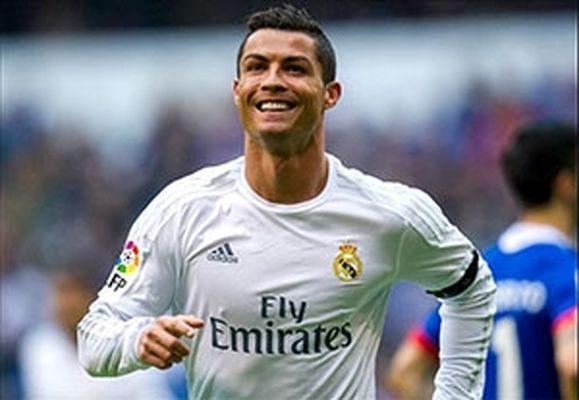 کریس رونالدو برنده جایزه بهترین فوتبالیست می شود!