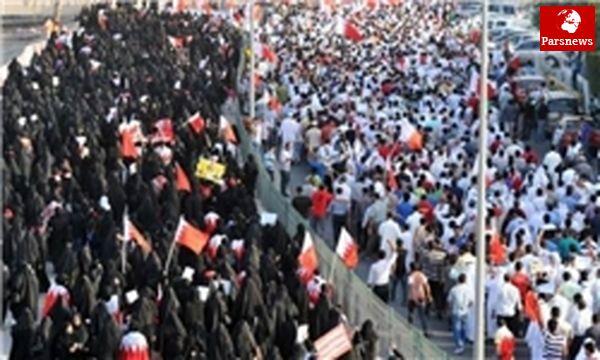 تظاهرات بحرینیهاعلیه «فرمول یک» برای پنجمین روزمتوالی
