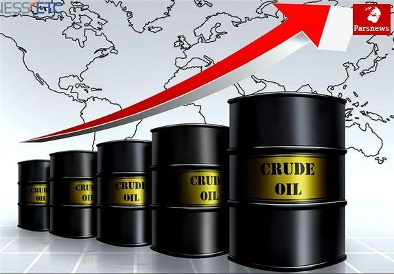 سود ۴۰۰ میلیارد دلاری نفت