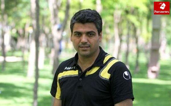 ستار همدانی: مجیدی کمرش درد می کرد پنالتی نزد