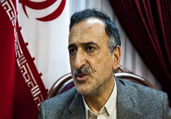 آشتیانی: همه نسبت به وزارتخانه آموزش و پرورش انتقاد دارند