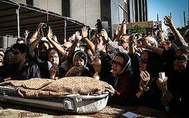 بازي ورشكستگان با جنازه سيمين