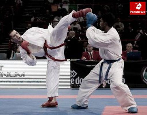 رقابتهای کاراته قهرمانی آسیا به تعویق افتاد