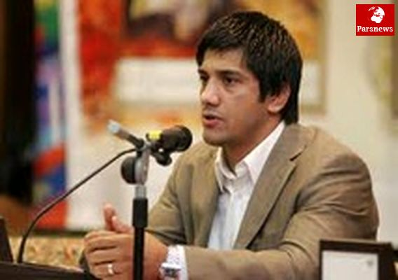 علیرضا دبیر از روزگار نوجوانی و ورزشکار شدنش میگوید