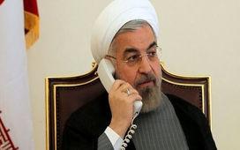 رایزنی روحانی با نخست وزیر انگلیس و روسای جمهوری روسیه، فرانسه و چین/ نامه به روسای كشورهای عضو 1+5