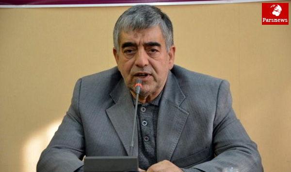 : همه هدف ما باید برای توسعه استان باشد