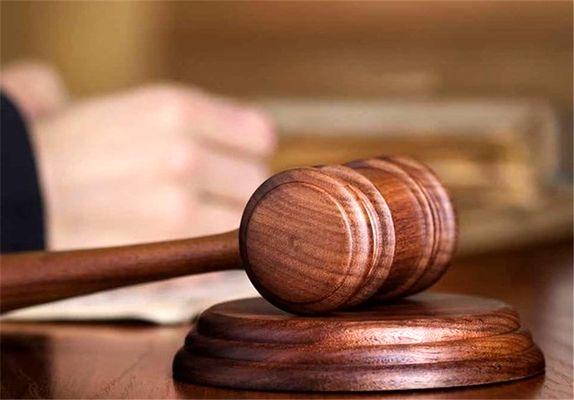 دادگاه ویژه روحانیت حکم احمد منتظری را ابلاغ کرد