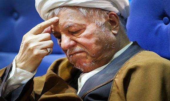 آیا حمایت هاشمی، همیشه منجر به پیروزی می شود؟