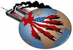 حقیقت 11 سپتامبر/کاریکاتور