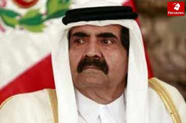همسویی قطر با صهیونیستها داد اعراب را درآورد